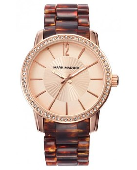 MONTRE MARQUE MADDOX MP3004-99 Mark Maddox
