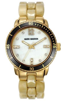 MONTRE MARQUE MADDOX MP3006-25 Mark Maddox