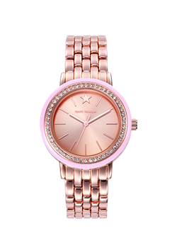 MONTRE MARQUE MADOXX IP ROSE MM7007-97 Mark Maddox