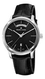 MAURICE LACROIX WATCH ANALOG LC1007 LC1007-SS002-330