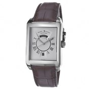 WATCH MAURICE LACROIX AUTOMATIC BROWN PT6147-SS001-11E