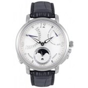 MONTRE MAURICE LACROIX AUTOMATIQUE MP7078-SS001-120