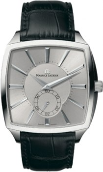 WATCH MAURICE LACROIX MIROS MI7007-SS001-130