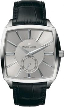 MONTRE MAURICE LACROIX MIROS MI7007-SS001-130