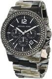 Michael Kors Madison Zebra mens MK5599 watch