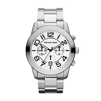 Michael Kors Mercer chronograph MK8290 watch