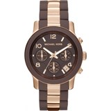 Watch Michael Kors RUNWAY MK5658