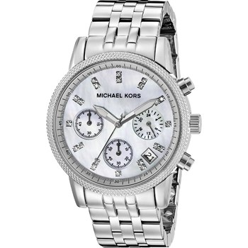 WATCH MICHEL KORS CHRONOGRAPH STEEL MK5020 Michael Kors