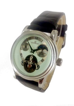 MINISTER TURBILLON 399 AUTOMATIC WATCH