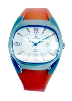 MINISTER 8121-1 UNISEX SPORTS WATCH