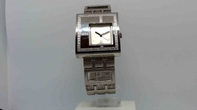 MONTRE MIRRORTIMECUADC SWATCH YUS100G