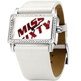 BLANC MISS SIXTY MONTRE
