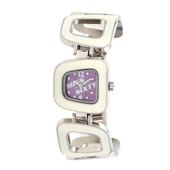 Watch Miss Sixty women with White Pearl