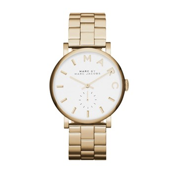 WATCH MARC JACOBS GOLD MBM3243
