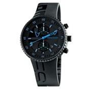 Reloj  Momo design 2198BK-05BKBL-RB MD2198BK-05BL