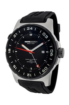 MOMO DESIGN MD095 MONTRE HOMME AUTOMATIQUE GMT