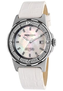 MOMO DESIGN WOMAN BEZEL DIAMOND MD093D WATCH