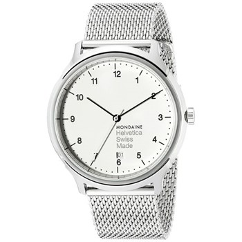 MONDAINE SWISS WATCH - OTHER - MH1R2210SM