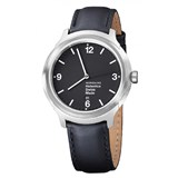 MONDAINE SWISS MH1B1220LB WATCH