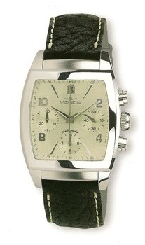 Mondia watch automatic square male 1-566-1