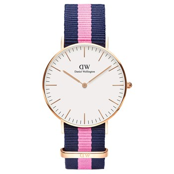 WATCH WOMAN DANIEL WELLINGTON, 36 MM DW00100033