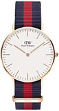 WATCH WOMAN DANIEL WELLINGTON 36MM DW00100029
