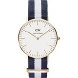 WATCH WOMAN DANIEL WELLINGTON 36MM DW00100031