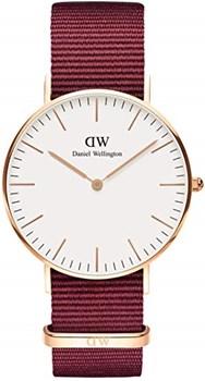 MONTRE FEMME DANIEL WELLINGTON 36MM DW00100271