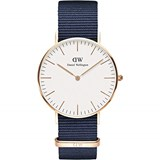 WATCH WOMAN DANIEL WELLINGTON 36MM DW00100279
