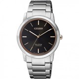 WATCH WOMEN'S ECO-DRIVE SUPER TITANIUM FE7024-84E CITIZEN