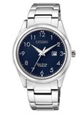 WATCH WOMEN'S ECO-DRIVE SUPER TITANIUM EW2470-87M CITIZEN