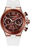 WATCH MULTI STEEL STRAP LADY VICEROY 47774-45