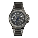 WATCH MULTIFUNCION MAN GUESS W0218G1