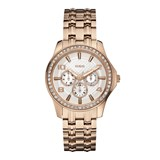 MONTRE MULTIFUNCION FEMME GUESS W0147L3