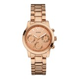 MONTRE MULTIFUNCION FEMME GUESS W0448L3