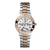MONTRE MULTIFUNCION FEMME GUESS W14551L1