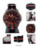 MONTRE DES NAVY SEAL COLORMARK LUMINOX GGL.L3065