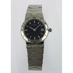 Reloj NEGRA CALENDSRA Citizen EU1161-55E