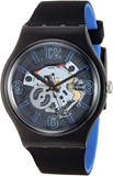 Black watch suob165 Swatch