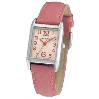 Fille de Force montre fois TF3357B11 Time Force