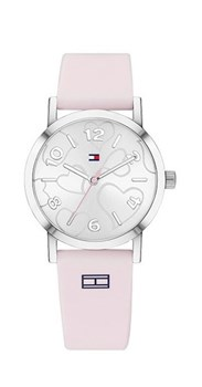 WATCH OR�TOMMY HILFIGER PINK 1782045 12101