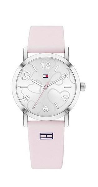 Reloj niña Tommy Hilfiger rosa 1782045 12101