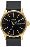 NIXON WATCH,MEN,100MTS,MINERAL CRYSTAL, A105513