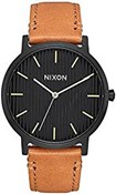 NIXON MONTRE CHEVALIER DE 40MM DE DIAMÈTRE 50MTS A10582664