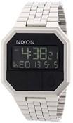 Reloj NIXON DIGITAL 100MTS 38MM DIÁMETRO A158000
