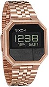 Reloj NIXON DIGITAL 30MTS 38MM DE DIÁMETRO A158897