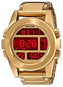 Reloj NIXON DIGITAL CABALLERO 100MTS A360502