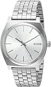 RELÓGIO NIXON UNISEX 100MTS 38MM DE CAIXA A0451920