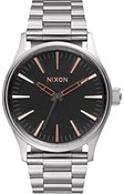 NIXON WATCH UNISEX 100MTS 38MM DI�METRO A4502064