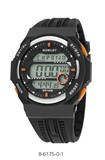 WATCH MEN NOWLEY DIGITAL RACING 8-6175-0-1